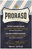 Proraso New Aftershave Balm - Protective - 100ml by Proraso