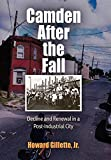 img - for Camden After the Fall: Decline and Renewal in a Post-Industrial City (Politics and Culture in Modern America) book / textbook / text book