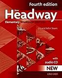 New headway elementary : workbook with key (1CD audio)