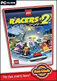 PC Fun Club: LEGO Racers 2 (PC CD)
