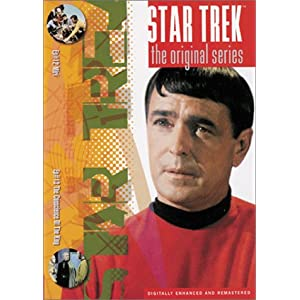 Star Trek - The Original Series, Vol. 6, Episodes 12 & 13: Miri/ The Conscience of the King movie