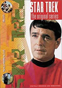 Star Trek - The Original Series, Vol. 6, Episodes 12 & 13: Miri/ The Conscience Of The King