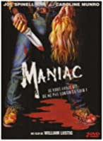 Maniac [Édition Collector]