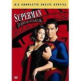 """Superman - Die Abenteuer von Lois & Clark - Die komplette zweite Staffel [6 DVDs]von """"Dean Cain"""""""