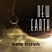 New Earth: The Grand Tour, Book 18 | [Ben Bova]