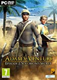 Adam's Venture 2: Solomon's Secret  (PC)