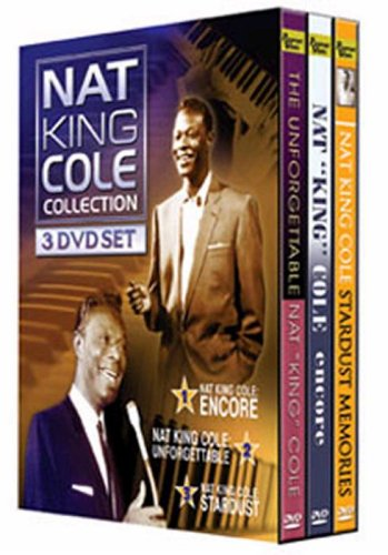 The Nat King Cole Collection [2005] [DVD]