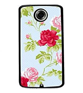Aart Designer Luxurious Back Covers for Motorola Google Nexus 6 + Lazy 360 Foldable Mobile Stand for Mobiles by Aart Store.