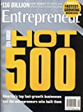 img - for Entrepreneur, August 2007 Issue book / textbook / text book