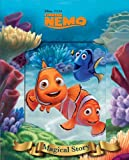 Disney Pixar Finding Nemo Magical Story