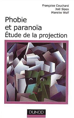 Livre phobie et parano a tudes de la projection for Phobie chiffre 13
