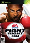 EA Sports Fight Night 2004 [ Xbox ] [...