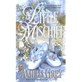 A Little Mischief (Berkley Sensation) ~ Amelia Grey