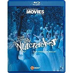 George Balanchine's The Nutcracker [Blu-ray]