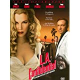 L.A. Confidential (Snap Case) ~ Kevin Spacey