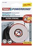 Tesa 55791-00001-00 Powerbond Ultra S...