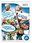My Sims and My Sims Racing Bundle - W...