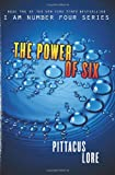 The Power of Six (Lorien Legacies, Book 2)