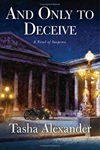 "Cover of ""And Only to Deceive"""