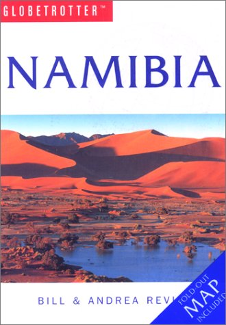 Globetrotter Travel Pack : Namibia