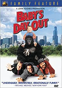 Baby's Day Out (Widescreen/Full Screen) (Bilingual)