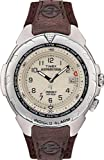 Timex Men's Expedition core range watch T47902P4 with Beige Dial