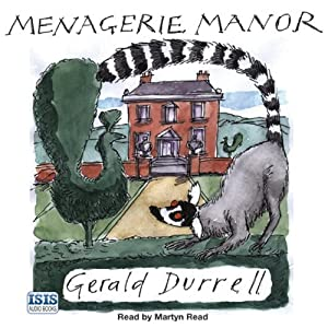 Menagerie Manor | [Gerald Durrell]