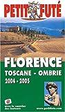 echange, troc Guide Petit Futé - Florence - Toscane - Ombrie 2004-2005