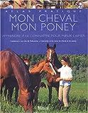 echange, troc Emmanuelle Hubrecht, Collectif - Atlas pratique : Mon cheval - Mon poney