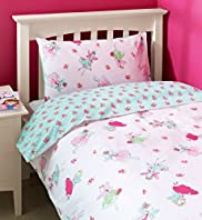 Fairies Bedset