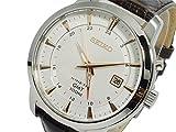 セイコー SEIKO キネティック KINETIC クオーツ メンズ 腕時計 SUN035P1 [並行輸入品]