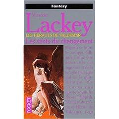 Lackey Mercedes - Les Vents du changement - La trilogie des Vents T2 (LHDV) 51R1D8HPGQL._SL500_AA240_