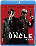 【amazon.co.jp限定】コードネームU.N.C.L.E. ブルーレイ&DVDセット(初回仕様/2枚組/デジタルコピー付)(B5サイズポスター付) [Blu-ray]