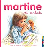 img - for Martine: Est Malade book / textbook / text book