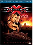 XXX: State of the Union (Special Edition, Fullscreen) (Bilingual)
