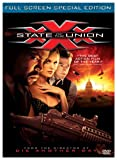 XXX: State of the Union [DVD] [2005] [Region 1] [US Import] [NTSC]