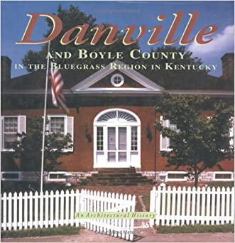 Danville and Boyle County