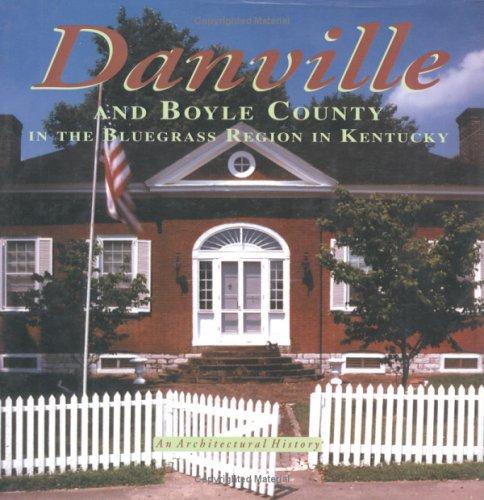 Danville and Boyle County PDF