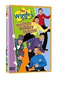 Wiggles, the:Whoo Hoo Wiggly G