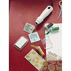 Martha Stewart Crafts Embossing Starter Kit