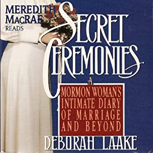 Secret Ceremonies Audiobook
