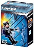 PLAYMOBIL 4881 - Special Agent
