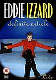 Eddie Izzard - Definite Article [DVD]