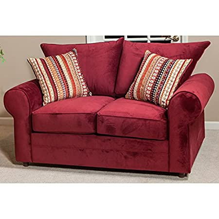 Chelsea Home Cornwall Loveseat