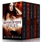 The Blood Destiny Series (English Edi...