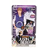 Justin Bieber Special Edition Singing Doll Never Say Never