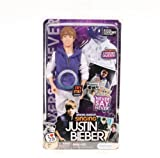 Justin Bieber Exclusive Singing Doll~~Sings