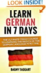 German: Learn German In 7 DAYS! - The...