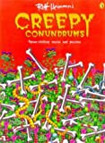 Creepy Conundrums: Spine-Chilling Mazes and Puzzles (0143500414) by Heimann, Rolf