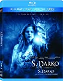 S Darko: A Donnie Darko Tale - Triple Play (BD+DVD+Digital Copy) [Blu-ray]